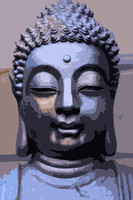 Budda Close (art)