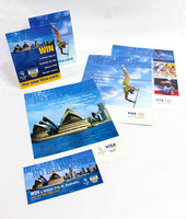 VISA OLYMIC PROMOTION