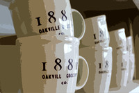 Oakville Grocery Coffee Cups 3 (art)