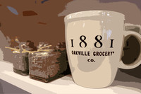 Oakville Grocery Coffee Cup 2 (art)