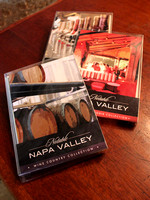 NOTABLE NAPA VALLEY COLLECTIONS 2