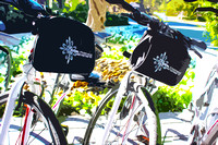 Hotel Yountville Bicycles (art)